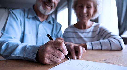 משכנתא הפוכה – מי זכאי לקבל הלוואה