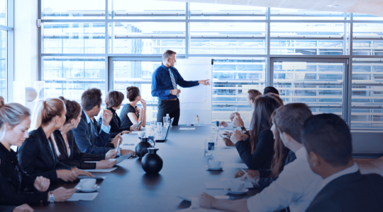מוסדיים ותאגידים corporate